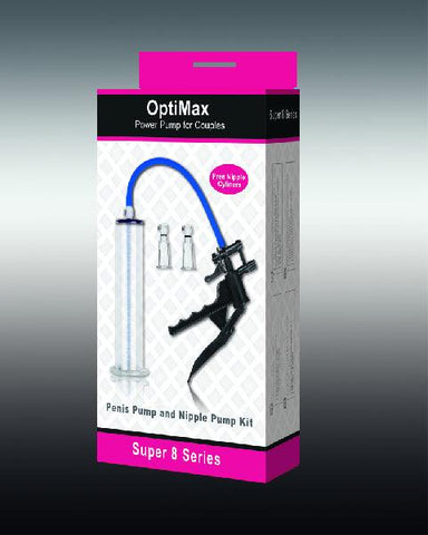 Pump Kit for Couples OptiMax