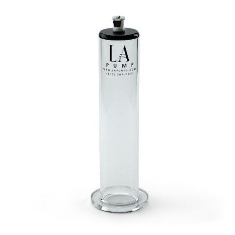 Premium Penis Cylinder 2.5in Poly Bag