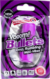 Vooom Bullets (Lavender)