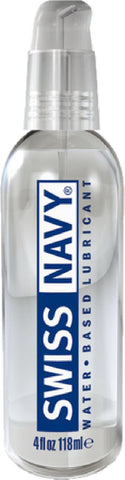 Water Based Lubricant (118ml)