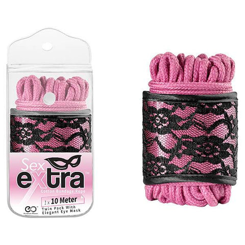 Sex Extra Cotton Rope
