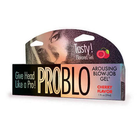 Pro Blow Oral Pleasure Gel