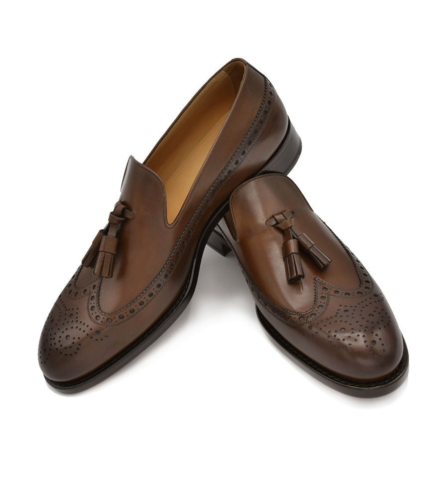 Loafer Mens Shoes