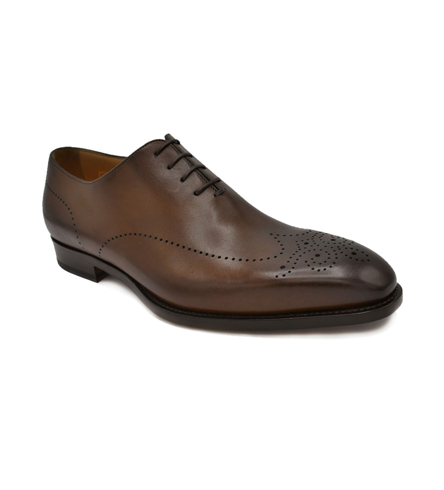Derby Mens Shoes