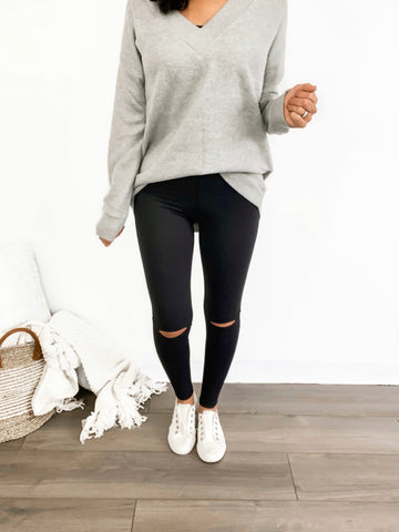 Show Off High Waisted Legging