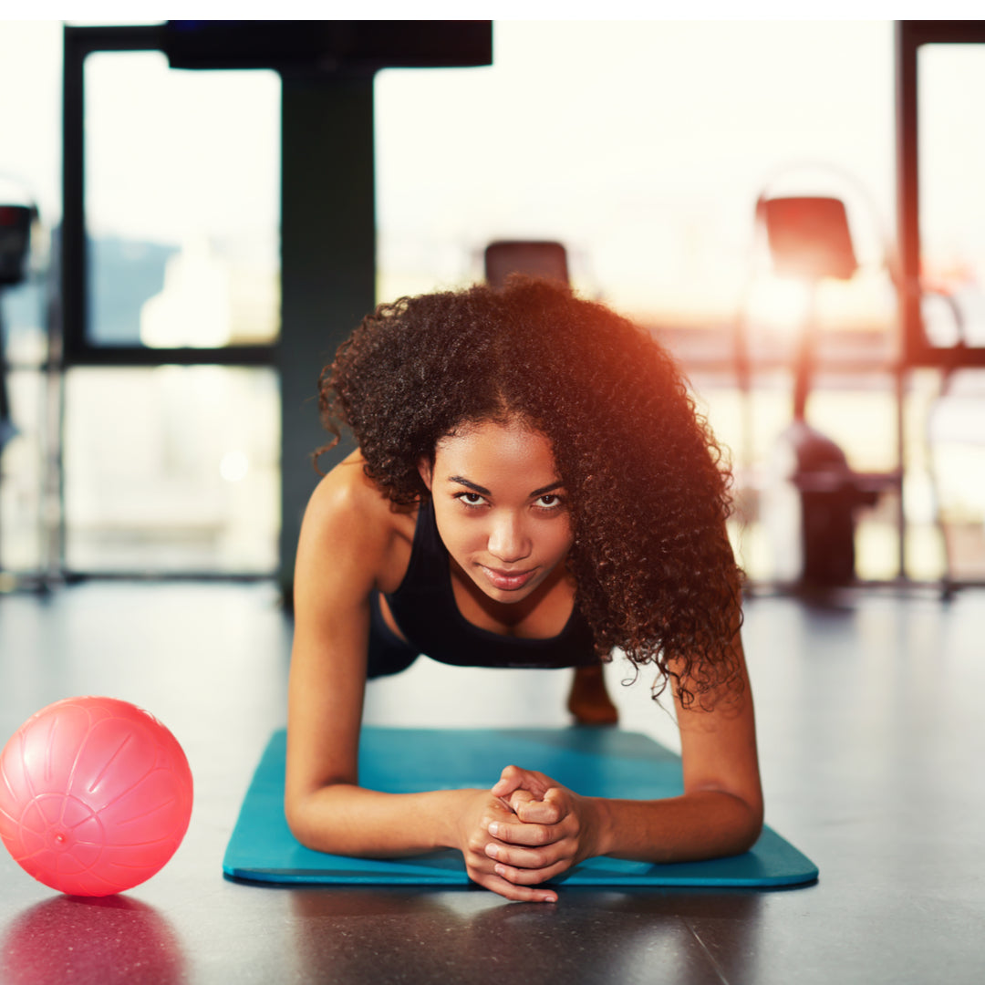 5 Fitness Tips to Help You Reach Your Goals
