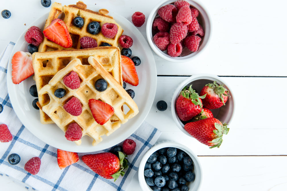 4 Healthy Easter Breakfast Recipes