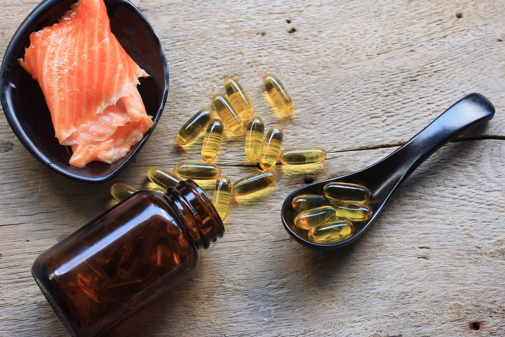 Why Should You Be Taking: Fish Oil