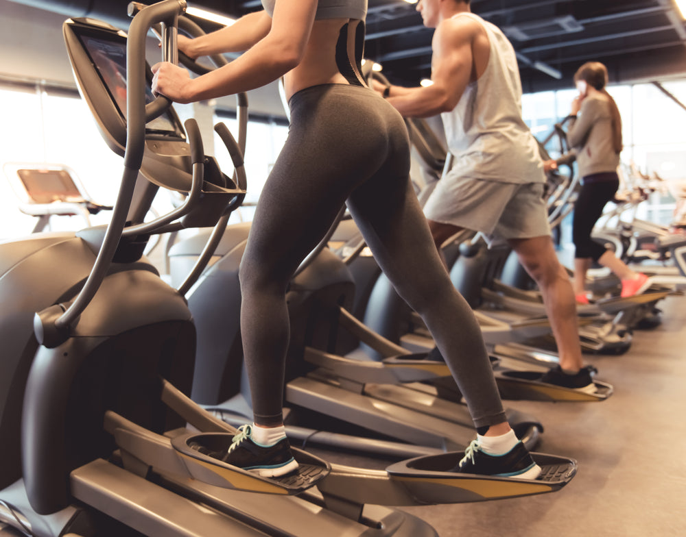 How to BOOST Your Elliptical Workout
