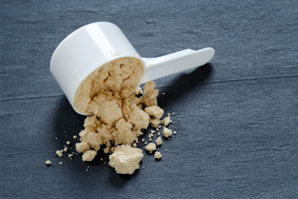 Why You Should Be Taking: Casein Protein