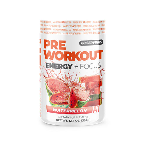 AUX 2.0 Pre Workout Formula - Watermelon