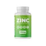 ZINC - High Potency Immune Health Support