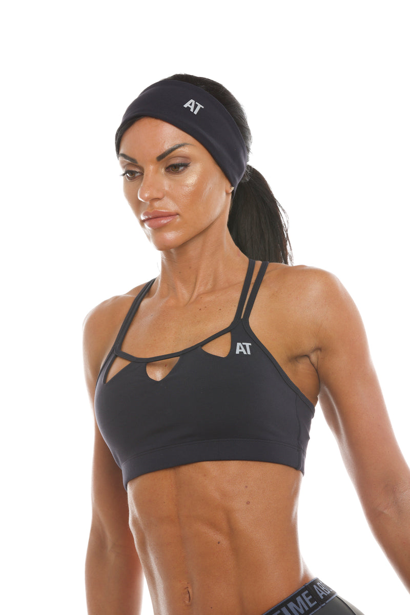Signature Series Headband - Black