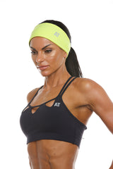 Signature Series Headband - Neon