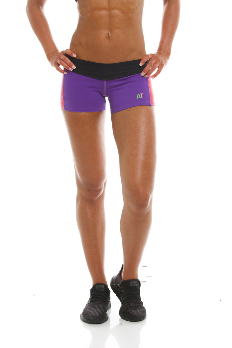 Signature Series Women's Workout Shorts