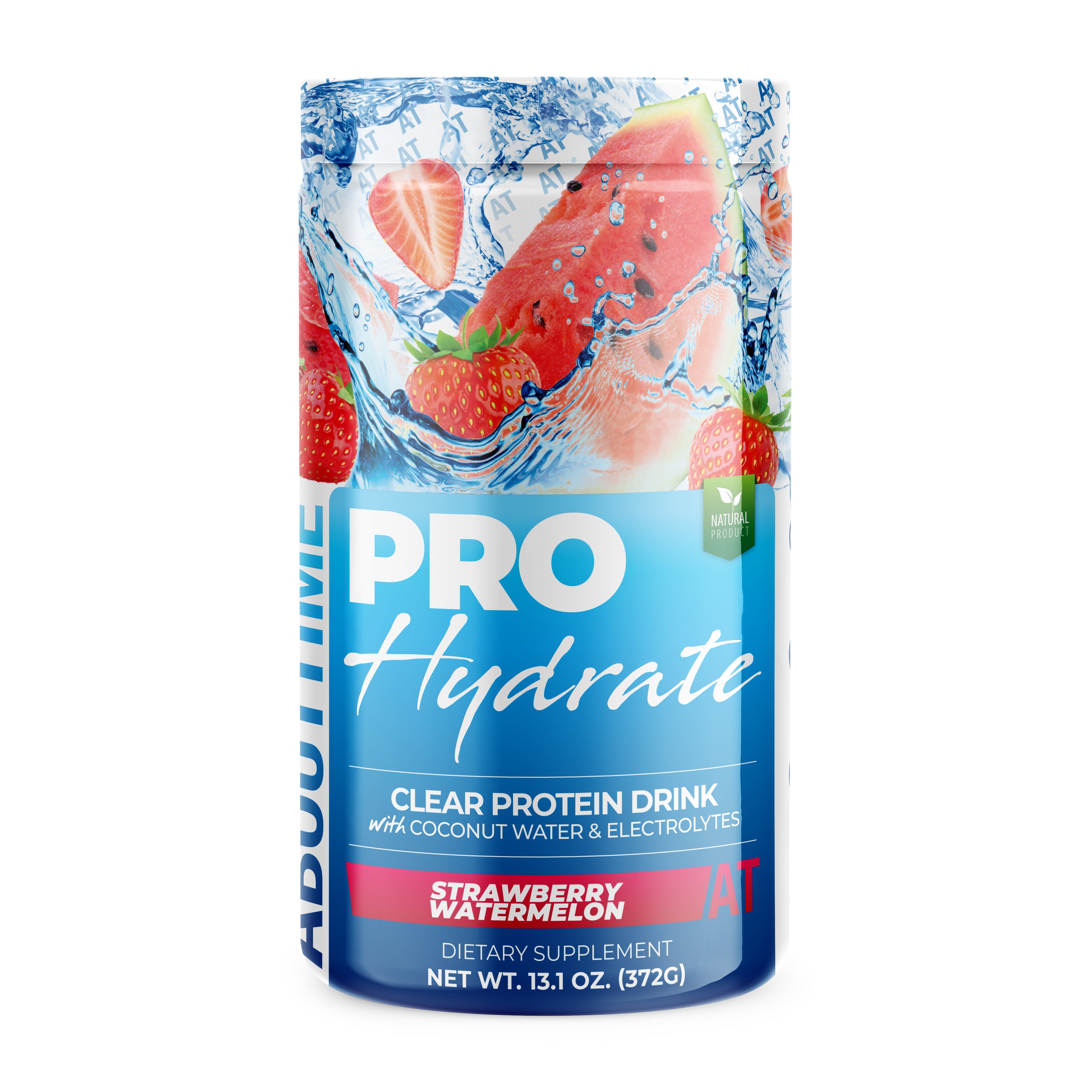 PRO Hydrate Clear Protein Drink