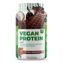 Vegan Isolate Protein