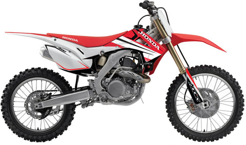 Honda CRF Swift