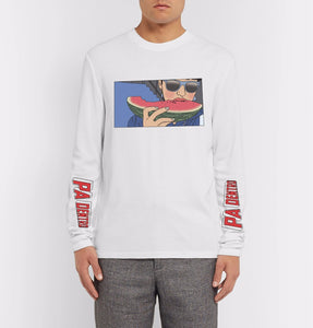 Pa Dentro Long Sleeve T-Shirt