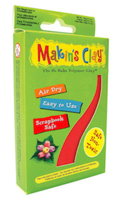 Makin's Clay® Colors