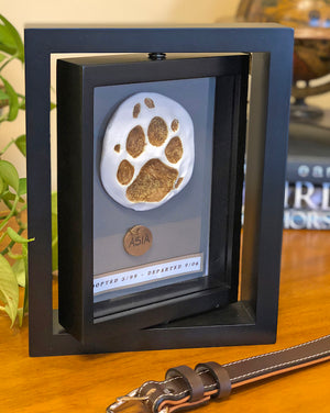 Pet Memory Frame Kit