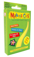 Makins Clay® Upgrade