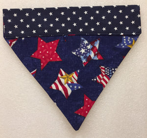 SCARF USA STAR