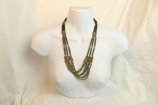 Women's Beads Necklace