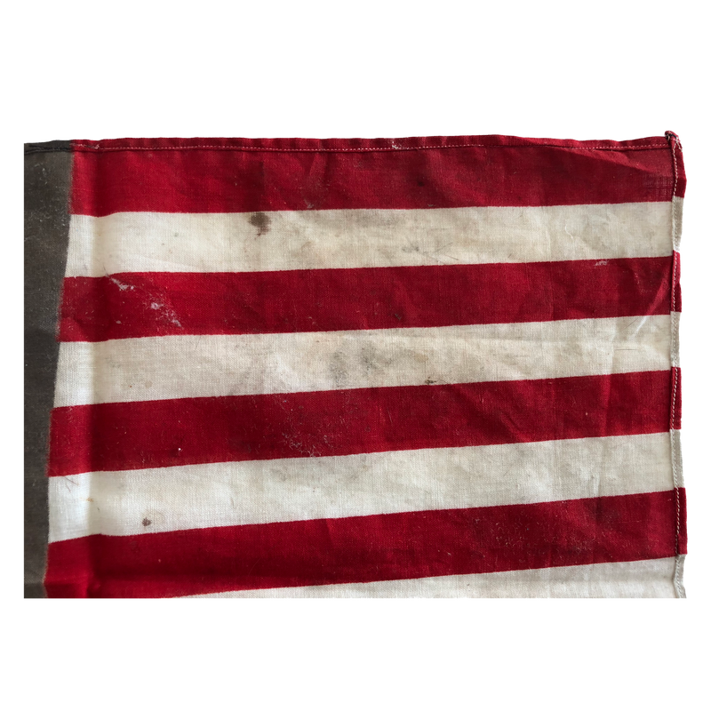 48 Star Flag, Staggered Stars WWI Era
