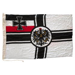 Imperial German Kriegsflagge Reproduction Flag