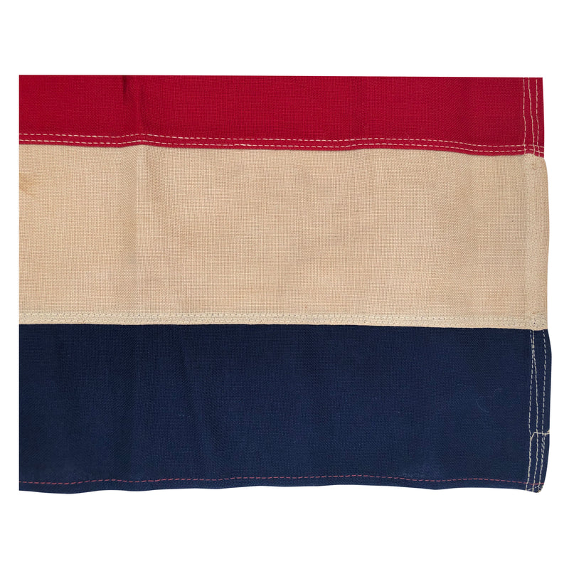 Costa Rica Flag made by Annin & Co Defiance
