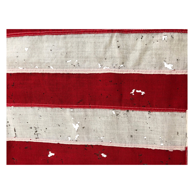 Vintage 48 Star Flag - Sterling All Wool Bunting - 3 x 5