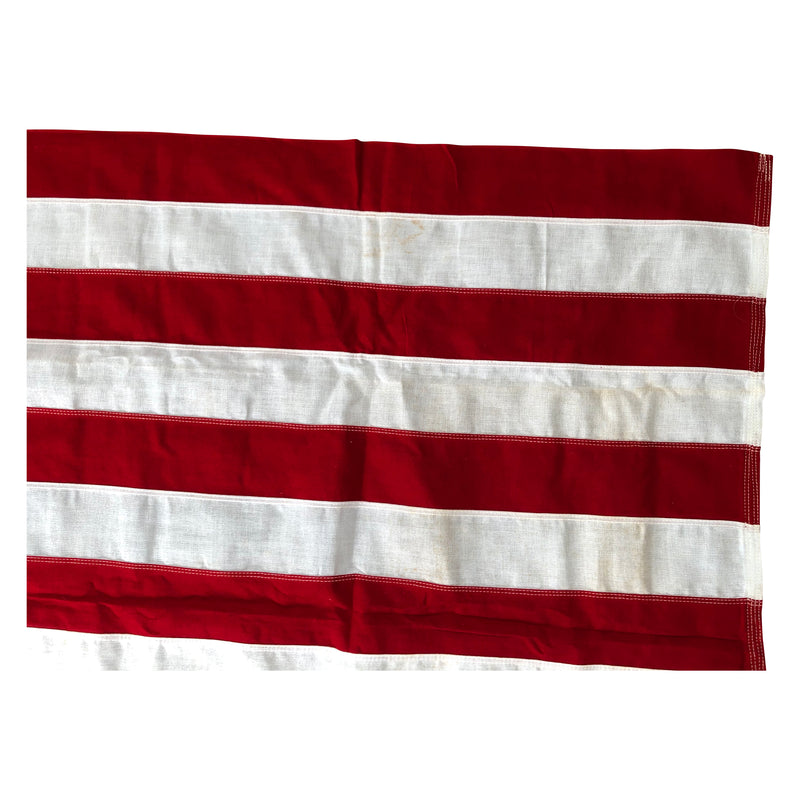 Vintage 48 Star Flag - American Flag made by Storm King