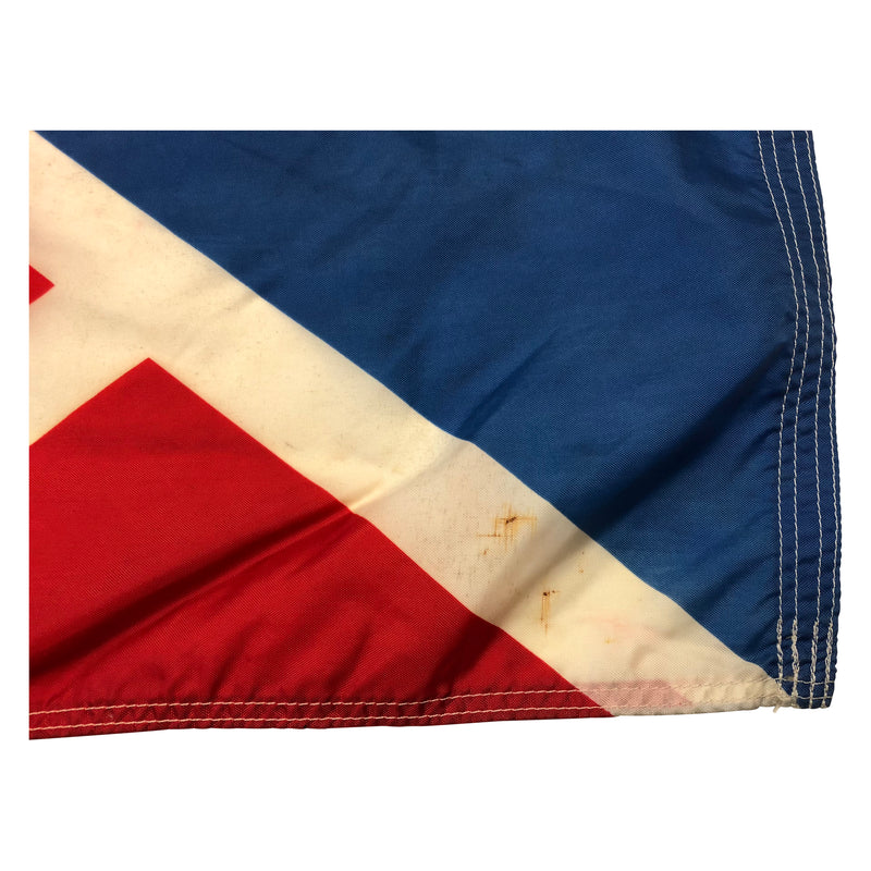 Vintage Flag made by Detra Flags