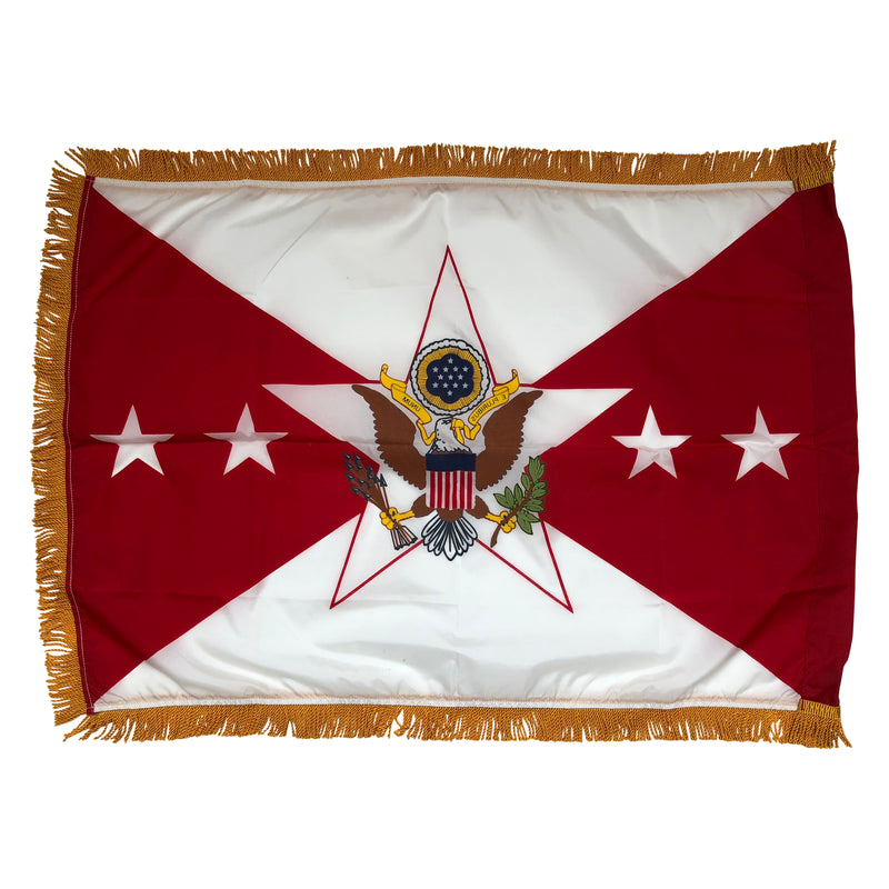 US Army Vice Chief of Staff Flag