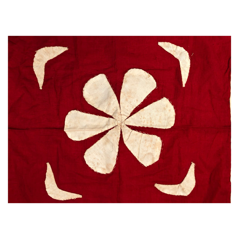 Vintage Flag - unknown origins