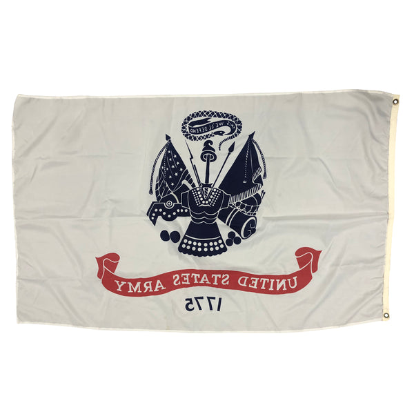 United States Army Flag - Made of Polyester