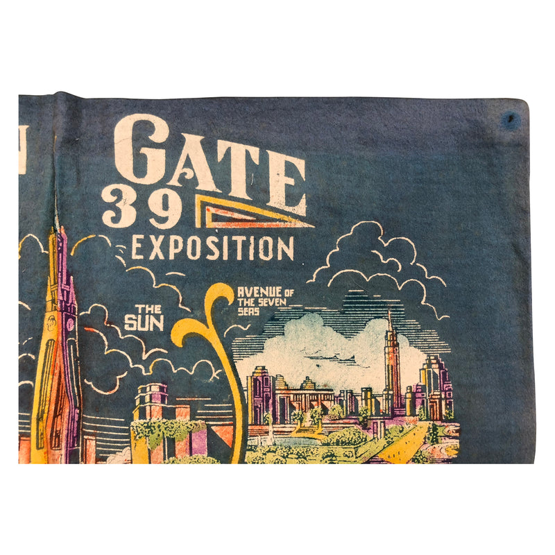 1939 Golden Gate International Exposition - San Francisco California