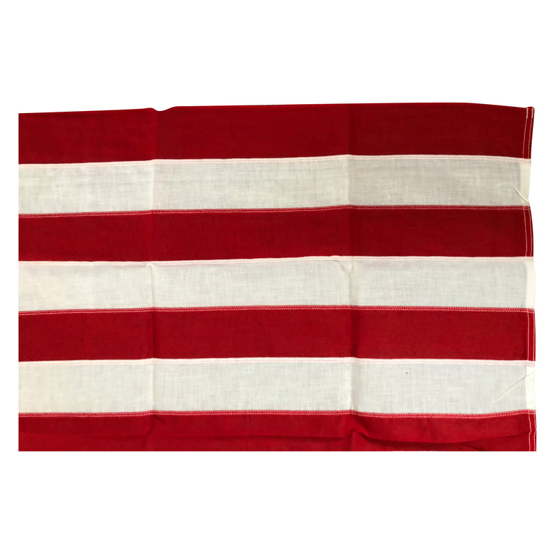 Vintage 48 Star Flag by Dettras Flag