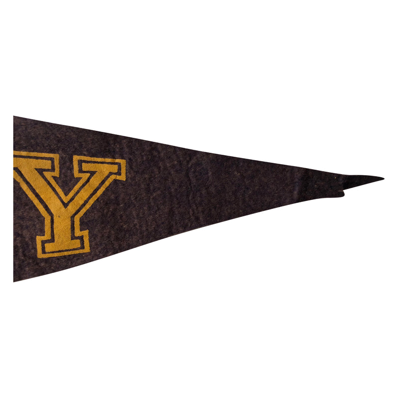 Navy Football Pennant, Dreadnought Emblem