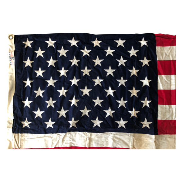 50 Star Flag by Annin & Co - Printed Stars and Stripes