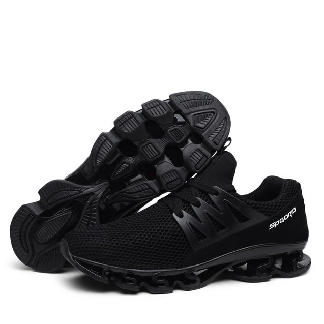 Men and Women Jogging Breathable Sports Indoor and Outdoor Fitness Training Sneakers