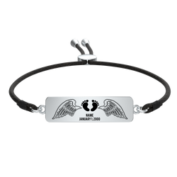 Remembrance Bracelet for Child or Baby
