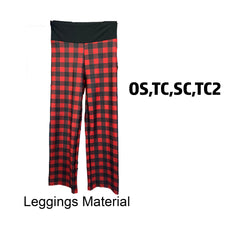 WS - Buffalo Lounge Pants