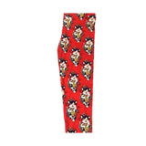 Lucky Cat Leggings for Women