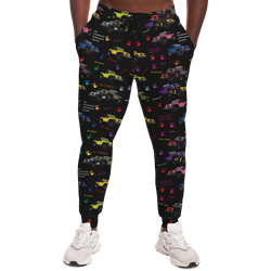 Jeeper Joggers Unisex 4x4 Vehicles