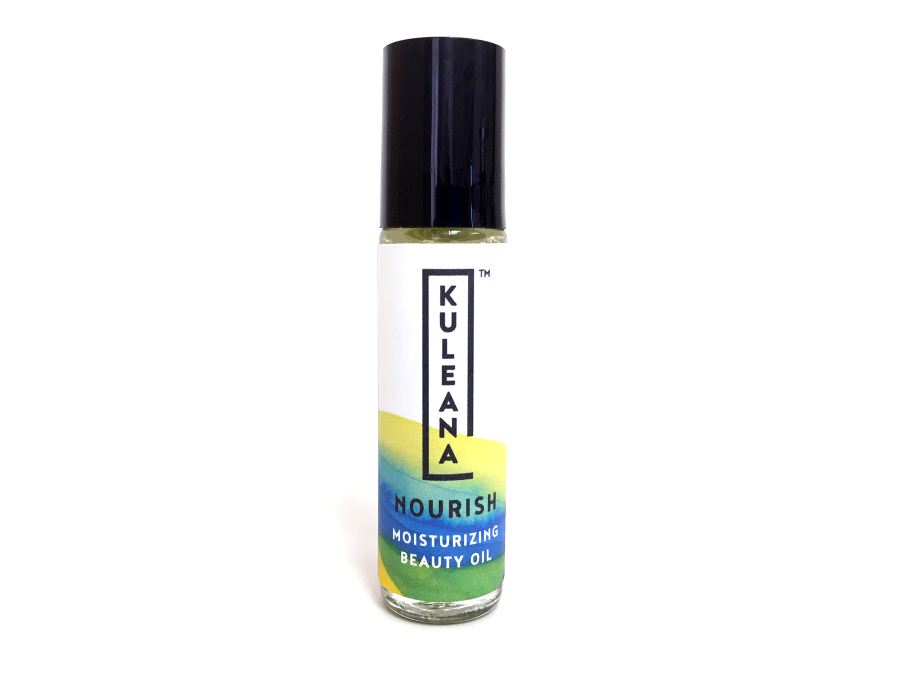 Nourish Beauty Oil, 10 mL