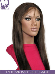 FULL LACE WIG: Savannah- Indian Remy Light Yaki