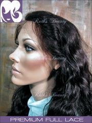 FULL LACE WIG: Athena- Indian Remy Wavy