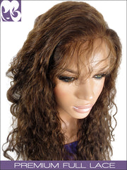 FULL LACE WIG: Lou Lou- Indian Remy